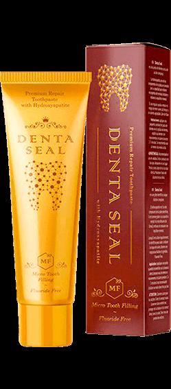 компонентҳои Denta Seal