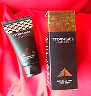 компонентҳои titan gel gold